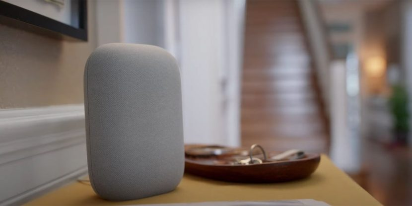 google-nest-audio-speaker